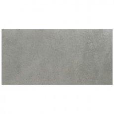RAK Surface 2.0 Matt Tiles - 600mm x 1200mm - Cool Grey (Box of 2)