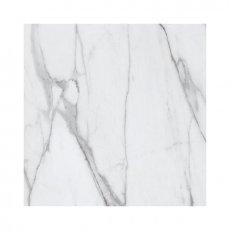 RAK Versilia Marble Full Lappato Tiles - 1200mm x 1200mm - White (Box of 2)
