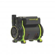 Salamander 2.5 Bar Single End Positive Head Shower Pump