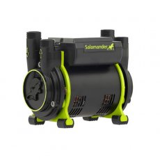 Salamander 1.5 Bar Twin End Positive Head Shower Pump