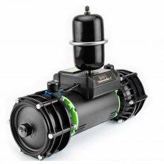 Salamander 3.0 Bar Twin Universal Head Centrifugal Shower and Whole House Pump