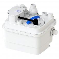 Saniflo Sanicubic 1 Robust Macerator Pump