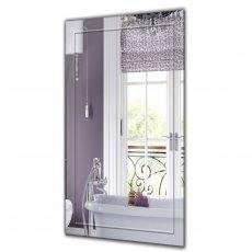 Signature Rockford Bathroom Mirror 600mm H X 400mm W