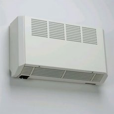 Smiths Ecovector HL 1000 High Level Hydronic Fan Convector