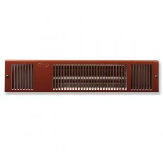 Smiths Space Saver Brown Fascia Grille 500mm