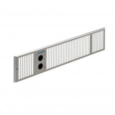 Smiths Space Saver SS7 Chrome Fascia Grille 500mm