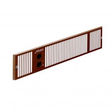 Smiths Space Saver SS9 Brown Fascia Grille 600mm