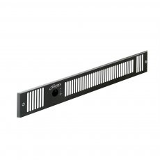 Smiths Space Saver SS80 W Black Grille 550mm