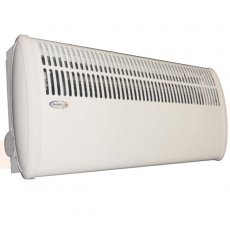 Smiths Sterling AC Motors E 3kW High Level Wall Mounted Fan Convector