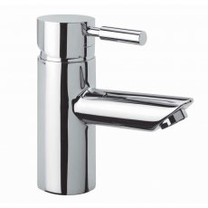 Tavistock Kinetic Mini Mono Basin Mixer Tap Single Handle Chrome