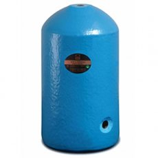 Telford Standard Vented DIRECT Copper Hot Water Cylinder 675mm x 450mm 93 LITRES (Side Immersion)