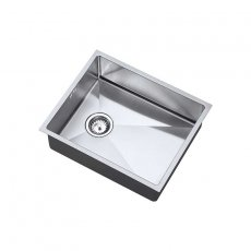 The 1810 Company Zenuno15 500U OSW 1.0 Bowl Kitchen Sink - Stainless Steel