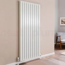 TRC Oscar Radiator 1046mm High x 820mm Wide, 10 Sections, White