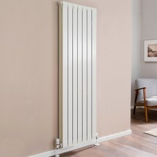 TRC Oscar Radiator 1046mm High x 580mm Wide, 7 Sections, White