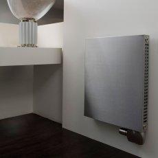 Ultraheat Sovran Double Flat Panel Horizontal Radiator 605mm H x 1605mm W - Brushed Matt