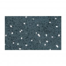 Verona PVC Ceiling and Shower Wall Panel Pack 4 Panels Per Pack - Black Diamond Stone