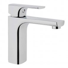 Vitra Sento Basin Mixer Tap - Chrome