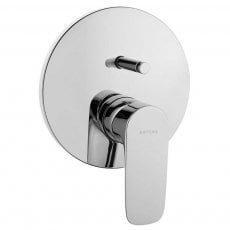 Vitra X-Line Built-In Bath Shower Mixer Concealed Shower Valve - V-Box Exposed Part