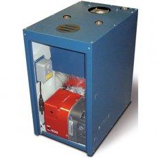 Warmflow Agentis B-SERIES Boilerhouse Condensing Oil Boiler 15-21kW