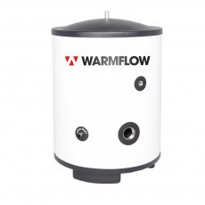 Warmflow DIRECT Unvented Stainless Steel Hot Water Cylinder 90 LITRE