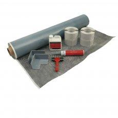 Wetroom Innovations Hydromat Tanking Membrane Kit 10m