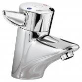 Armitage Shanks Nuastyle Thermostatic Basin Mixer Tap - Chrome