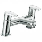 Bristan Orta Bath Filler Tap - Chrome