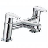 Bristan Orta Bath Filler Tap - Chrome