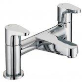 Bristan Quest Bath Filler Tap - Chrome Plated