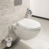 Cali Newton Wall Hung Toilet - Excluding Seat