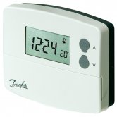 Danfoss Randall TP5000 SI 1 Day Programmable Room Thermostat