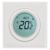 Danfoss Randall PTP5001RF Programmable Room Thermostat