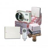 Danfoss Randall SET3M HSP Heatshare Control Pack