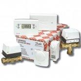 Danfoss Randall CP715 HSP Heatshare Control Pack