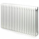 Heatwave Windsor 4 Column Horizontal Radiator 400mm H x 992mm W - 21 Section