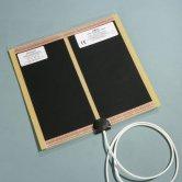 HiB Demista Pad for Mirrors D2 274mm x 576mm