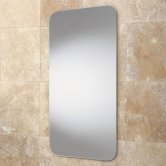HiB Jazz Designer Bathroom Mirror 800mm H x 400mm W