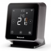 Honeywell T6R-HW 7-Day Wireless Programmable Thermostat with Hot Water Control