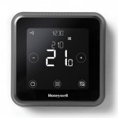 Honeywell Lyric T6 7-Day Wired Programmable Thermostat