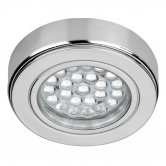 Hudson Reed Orca Surface/Recessed Cabinet Light - Cool White