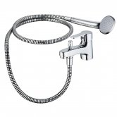Ideal Standard Calista Single Lever Bath Shower Mixer Tap - Chrome