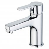 Ideal Standard Calista Single Lever Bath Filler Tap - Chrome