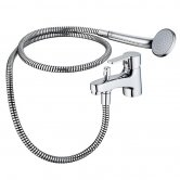 Ideal Standard Calista Single Lever Bath Shower Mixer - Chrome