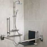 Ideal Standard Concept Freedom Designer Doc M Shower Pack