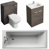 Ideal Standard Tempo Modern Bathroom Suite
