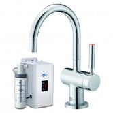 InSinkErator H3300 Kitchen Sink Mixer Tap with Neo Tank and Hot Water Filter - Chrome