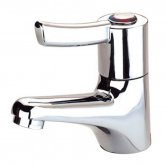 Inta Lever Operated Bathroom Basin Mixer Tap