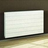 MaxHeat Obla Premium Panel Radiator 400mm H x 1000mm W Single Convector