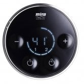 Mira Platinum Digital Dual Wireless Remote Control