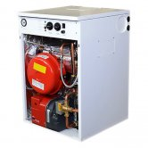Mistral C1PLUS Non-Condensing Combi Oil Boiler, Internal, 15-20 kw